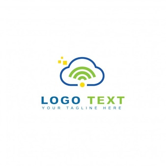 Cloud Tech Logo