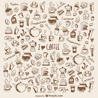 кофе болваны
