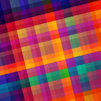 Colorful block background