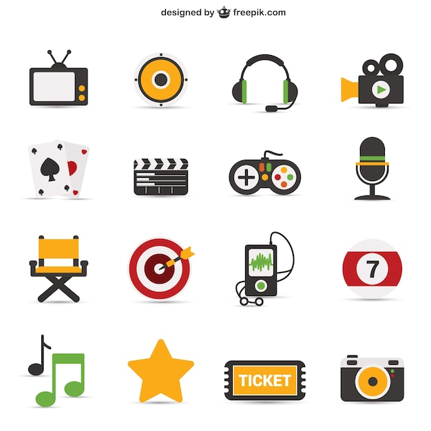 Video Game Vectors, Photos and PSD files | Free Download