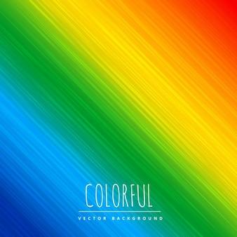 Colorful texture design