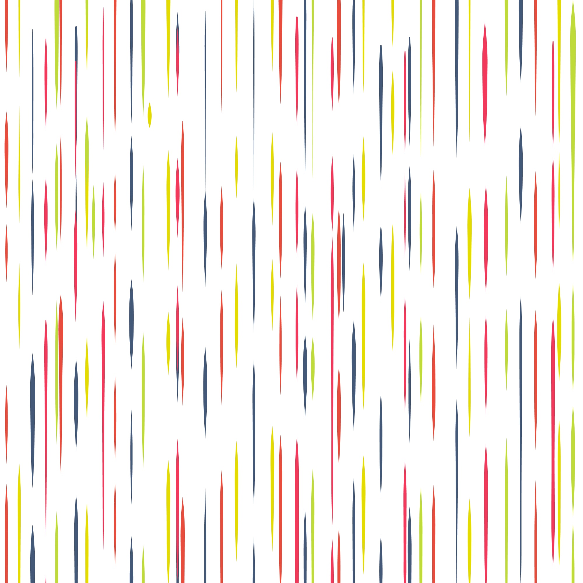 Colorful vertical lines background