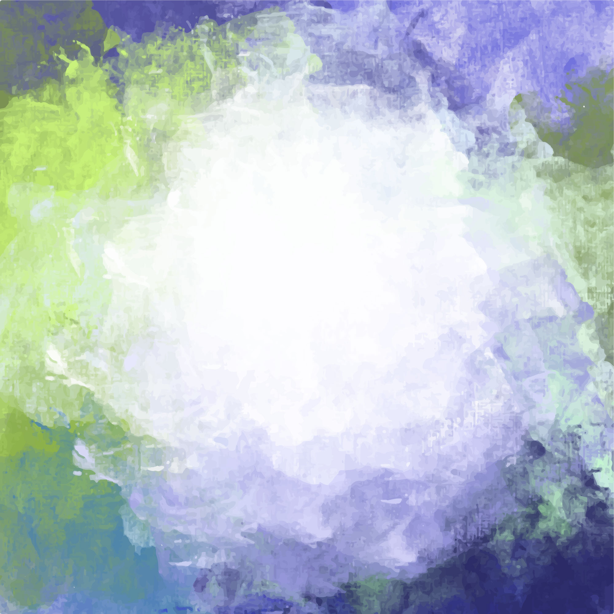 Colourful watercolor background