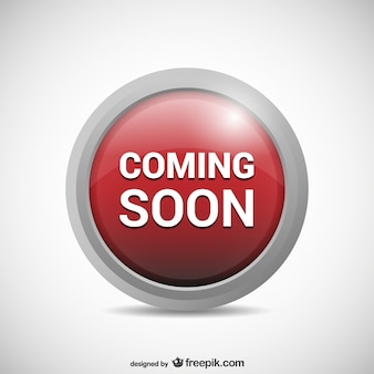 Coming soon button