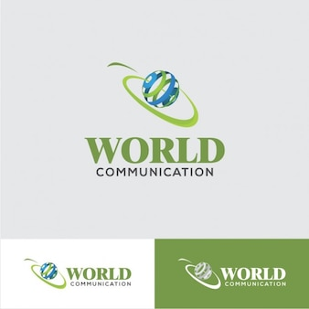 Communication logotype