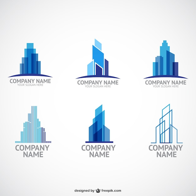 Building Logo Vectors, Photos and PSD files | Free Download