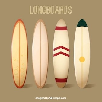 Cool longboards collection