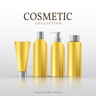 Cosmetic product collection