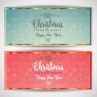 Cute christmas greeting cards