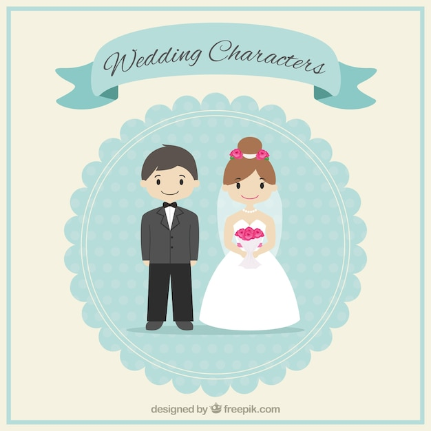 Females Searching For Men? – Can it be Easy? cute wedding characters 23 2147524986
