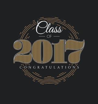 Dark 2017 graduation design