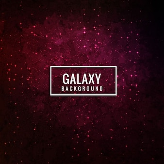 Dark and beautiful galaxy background