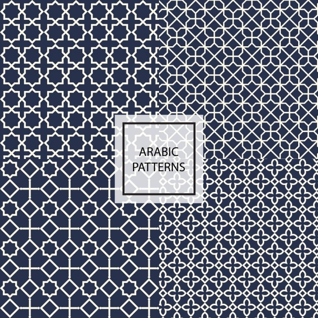 Arabic Pattern Vectors, Photos and PSD files | Free Download