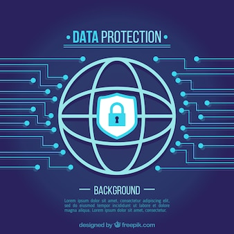 Data protection background