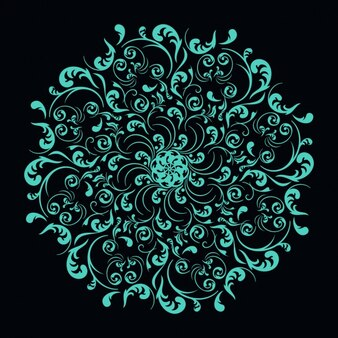 Decorative background design