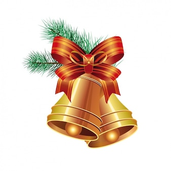 Decorative christmas element design