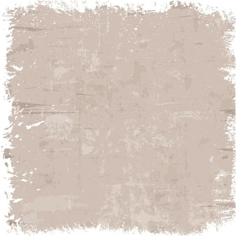 Detailed grunge background with a white border