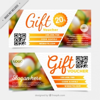 Discount coupons pack of restaurant