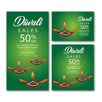 DIWALI BROCHURE COLLECTION