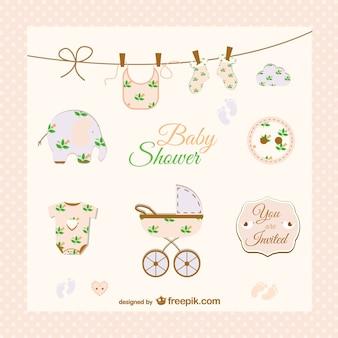 Doodle baby stroller design