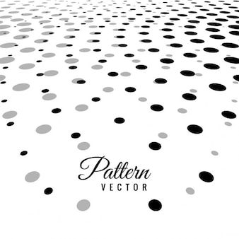 Dots background design