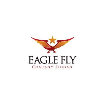 Eagle royal logo
