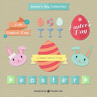 Easter's day collection