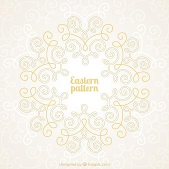 eastern pattern