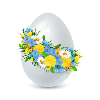 Eater egg design