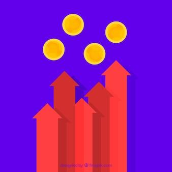 Economic growth background