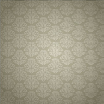 Elegant Damask Background