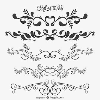 Calligraphy Vectors Photos And Psd Files Free Download