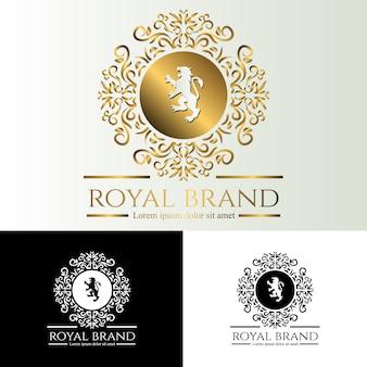 Elegant logo template