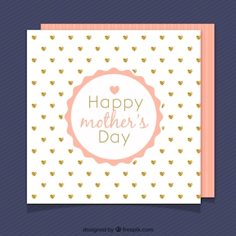 Glitter vectors photos and psd files free download for Classy mothers day cards