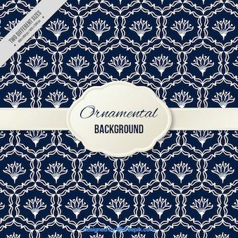 Elegant Ornamental Background