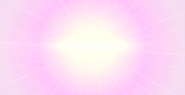 Elegant soft pink background with glowing light