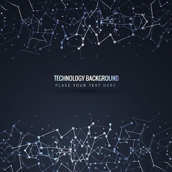 Elegant technology background
