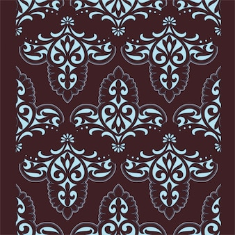 Elegant vintage pattern