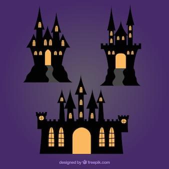 Enchanted mansions