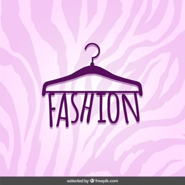 Fashion lettering