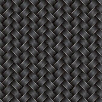 Fiber texture pattern