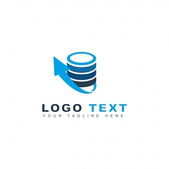 File hosting logo