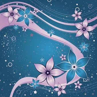 花夢のベクトル