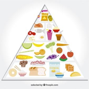 食生ピラミッド