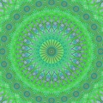 Fractal background design