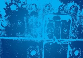 Free Grunge Structure Background