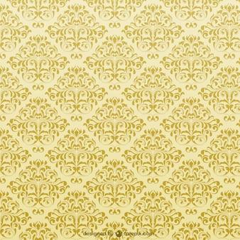 Free semless swirl vector pattern