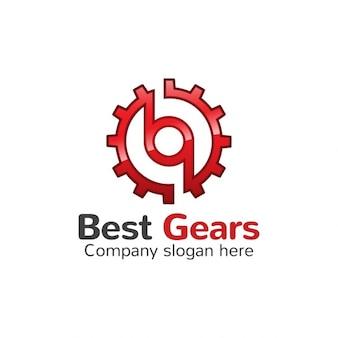 Gear logotype