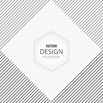 Geometric background with black lines