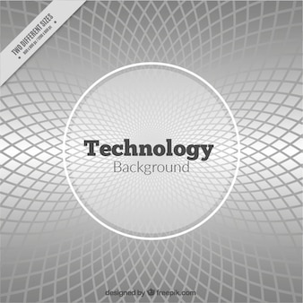 Geometric technological background